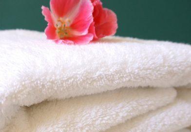 Tajomstvo mäkkých a nadýchaných uterákov