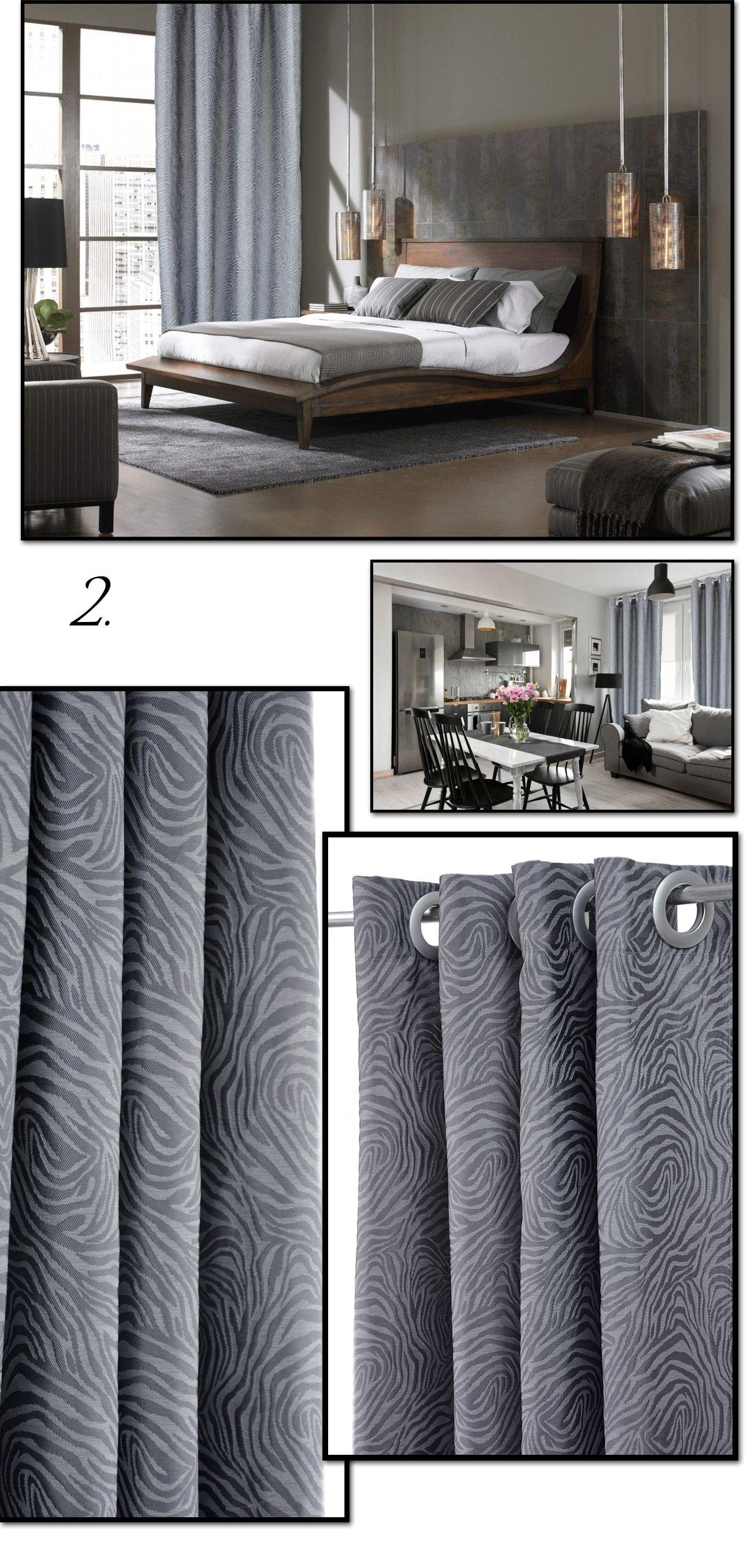 Ako vybrať závesy pre vašu izbu