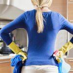 Šikovné tipy a triky na upratovanie