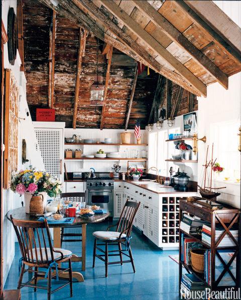 Farby pre vašu kuchyňu