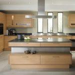 Krásne kuchynské farebné variácie