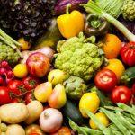 Ako správne umyť čerstvé ovocie a zeleninu