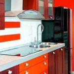 Najlepšie farby na farbu kuchyne