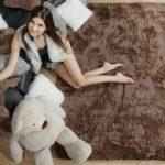 Vyberte si koberec, ktorý vám bude dlho slúžiť