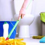 Ako udržať hygienický dom?