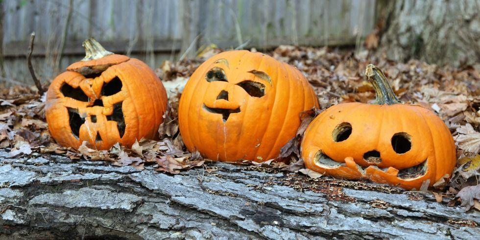 Halloween sa blíži