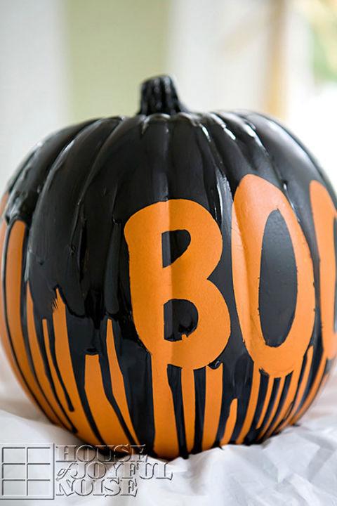 Najkrajšie Halloween dekorácie