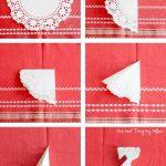 Ozdobte interiér snehovými vločkami