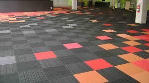 Kobercové podlahy