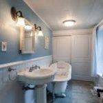 Ako zmeniť kúpeľňu od začiatku do konca