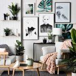 Výber doplnkov do obývacej izby