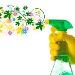 Tipy pre jarné upratovanie