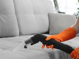 Ako čistiť gauč