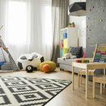Zábavné a cenovo dostupné dekoratívne nápady pre detskú izbu