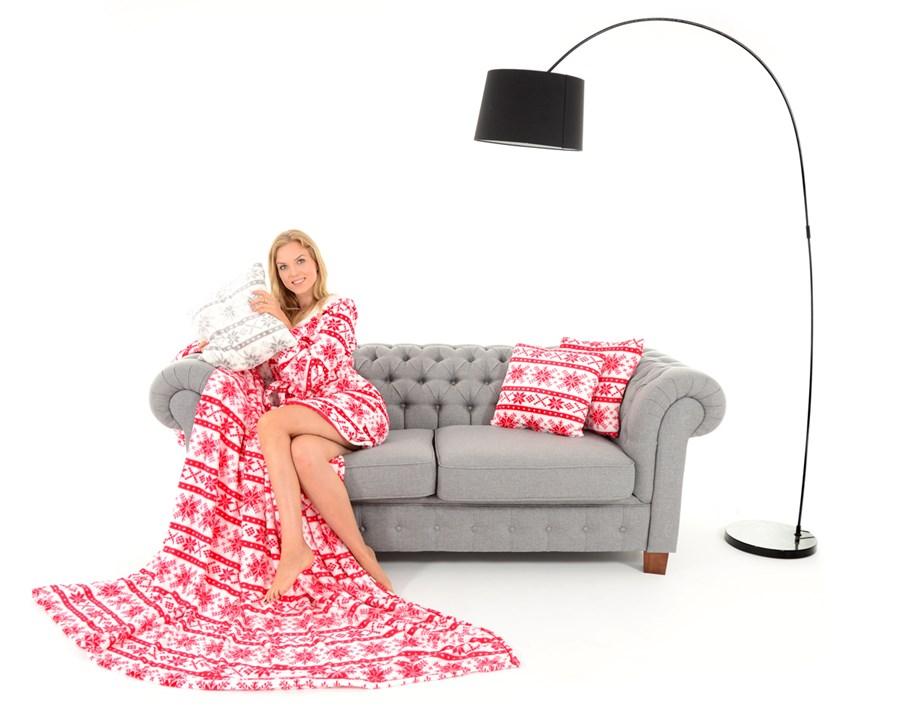Ako kupovať dokonalú deku?