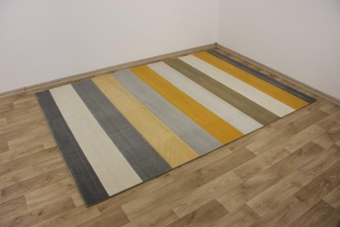 Ako vyberať koberec