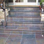 Ako pokryť betónové schody