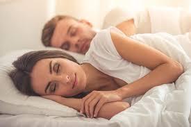 Tipy pre spokojný spánok