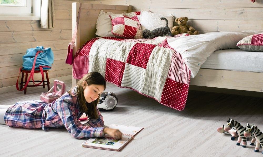 Nápady do spálne pre dievčatá