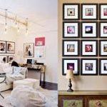 Ako zavesiť dekorácie na stenu