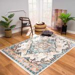 Z akého materiálu by mal byť koberec v spálni