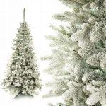 Dokonalý vianočný stromček