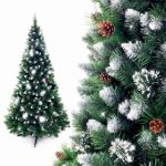 Ako si vybrať umelý vianočný stromček