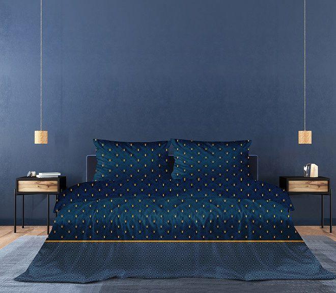 Výhody bavlnenej posteľnej bielizne